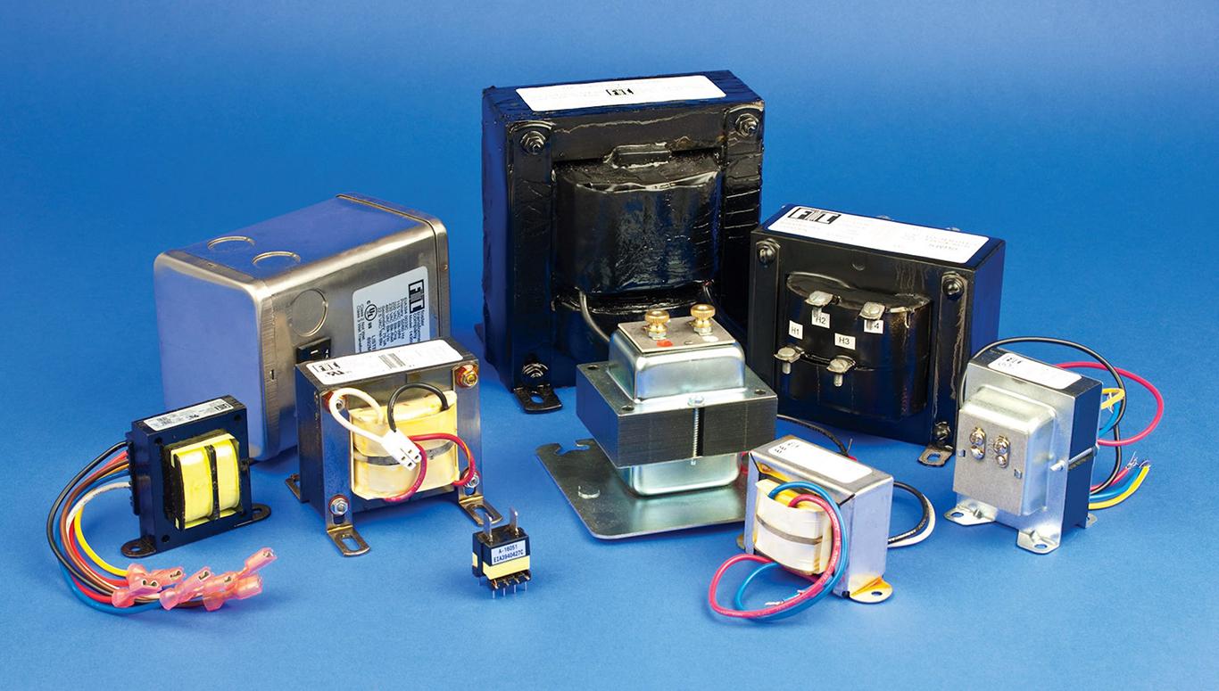 Custom and Standard Transformer Manufacturing